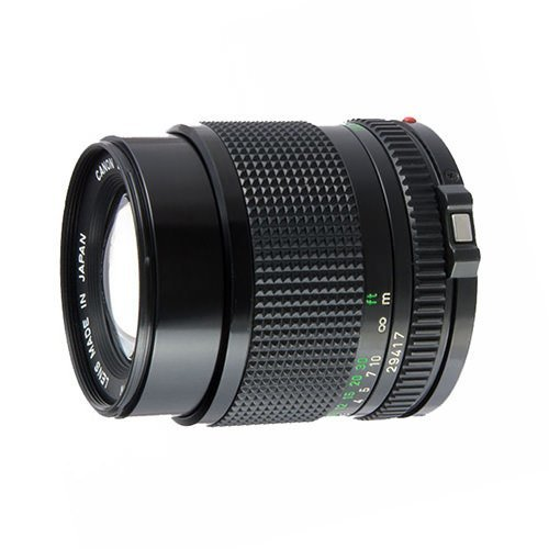 Canon FD Mount - 100mm @52mm ring