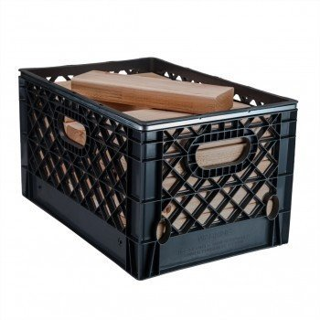 "Crate Of 1"" x 3"" Cribbing"