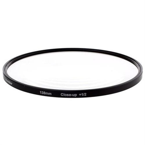 138mm Diopter +1/2