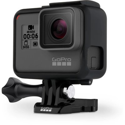 GoPro Hero 6 Kit