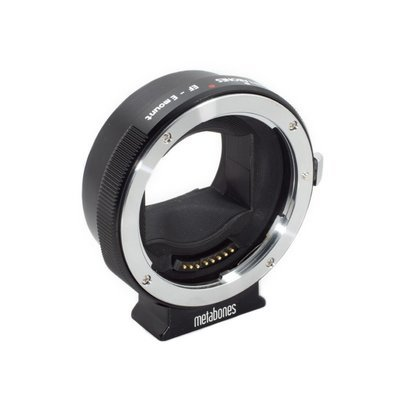 Metabones E to EF Mount