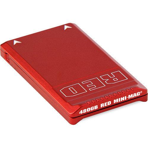 RED MiniMag- 480GB