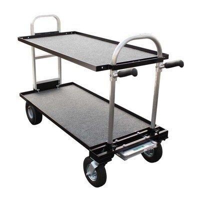 Senior Camera Cart