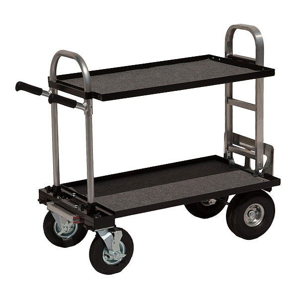 Junior Camera Cart