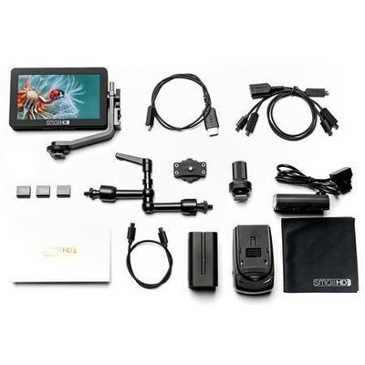 SmallHD FOCUS CINE Kit