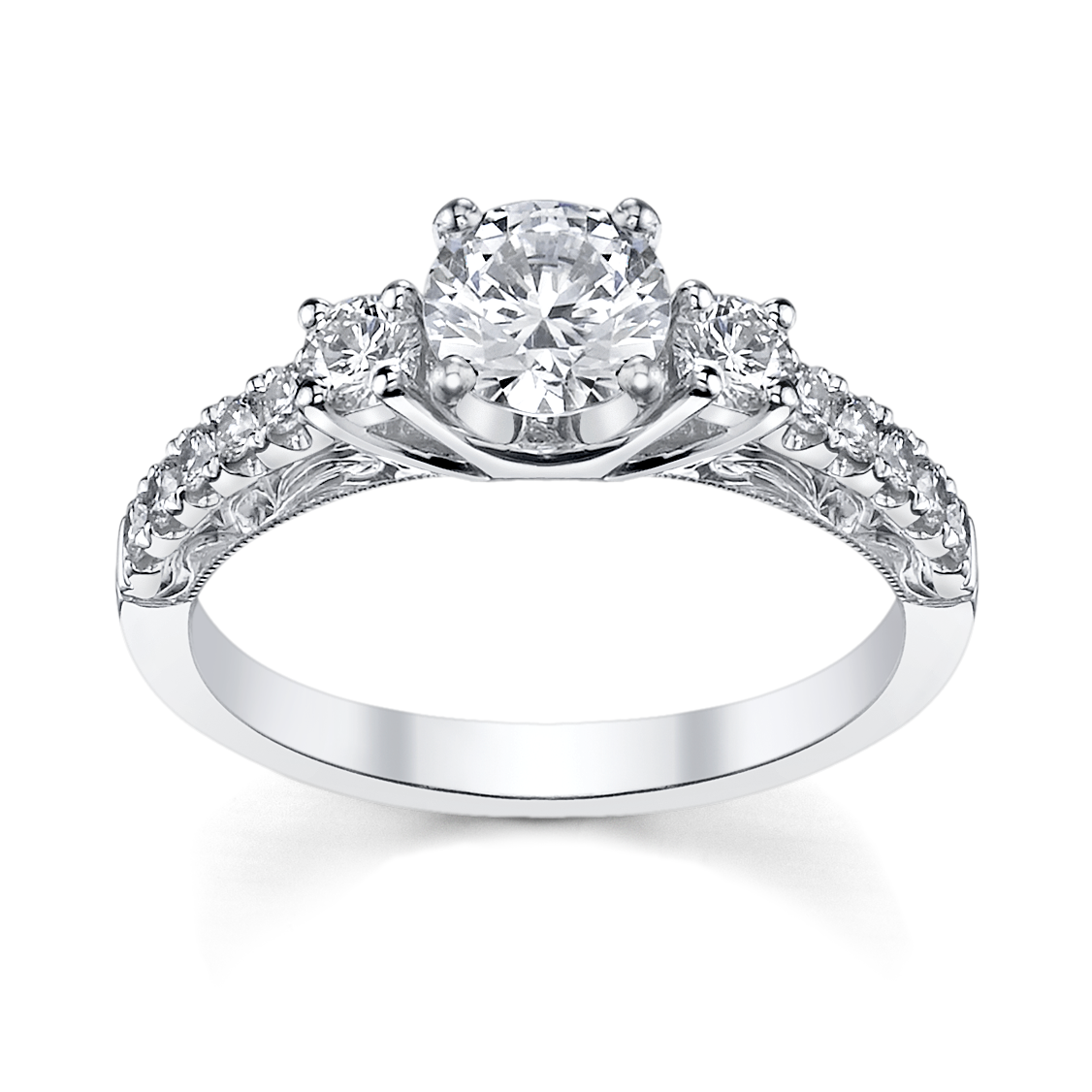 glamour pave love africa diamond engagement fm south we encordia price with women for rings solitaire jewellery