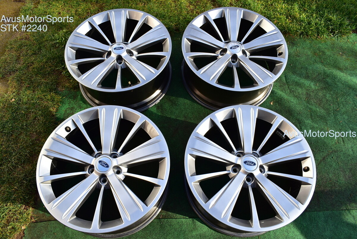 """Ford Explorer 20"""" OEM Factory Wheels Limited Ranger Sport Trac Mountaineer"""