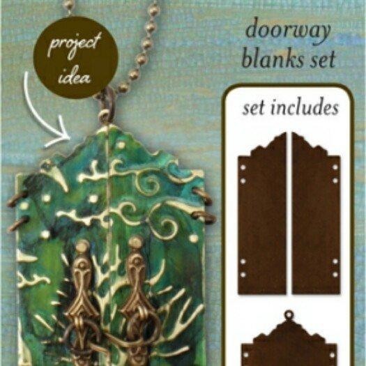 Doorway Blank Set