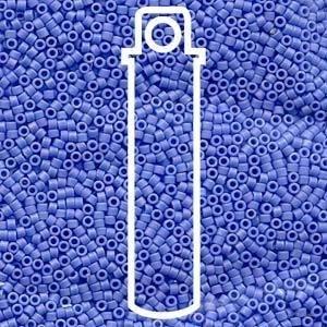 DB881 Opaque Matte Light Blue AB 7.2g