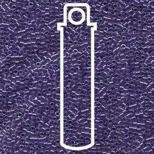 DB923 Sparkling Violet line Crystal 7.2g