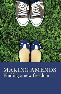 Making Amends (Soft Cover)