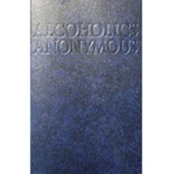 Alcoholics Anonymous (large print)