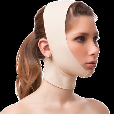 Послеоперационная лицевая маска