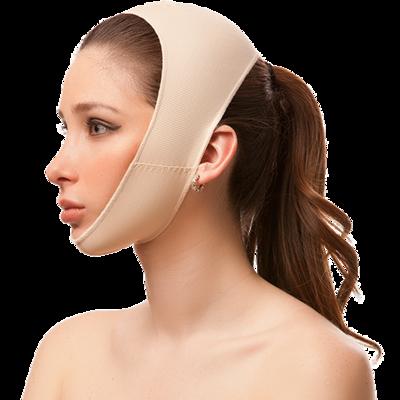Компрессионная маска c усиленным подбородком
