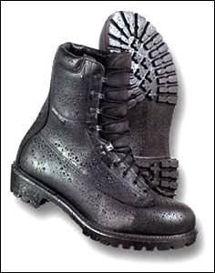 78f634192d0 British Army Genuine Issue Leather Gore-tex Waterproof Pro Boots