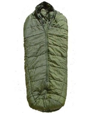 official photos 1a907 11801 British Army Genuine Arctic Issue M37 sleeping bags System ...