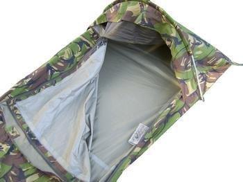 Tents, Tarps, Bivvies and Hammocks