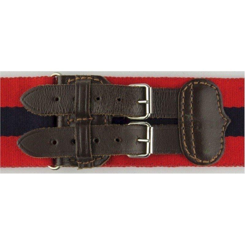 British Army Genuine New Stable Belts - Adjutant Generals Corps