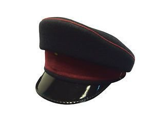 97d6f85909754 British Army Genuine Ladies Peaked Cap - Royal Army Medical Corps