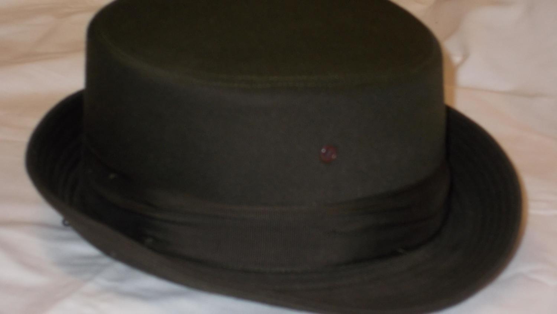 Dutch Army Genuine New Ladies Uniform Hat