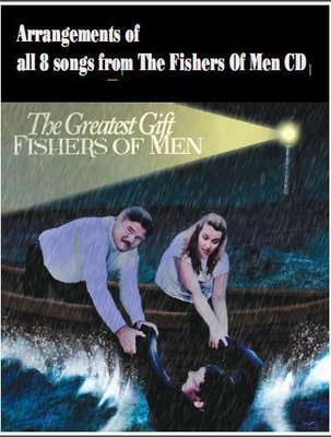 Songbook - Fishers of Men