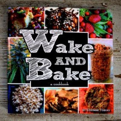 Wake & Bake: an ebook (digital download) 00001