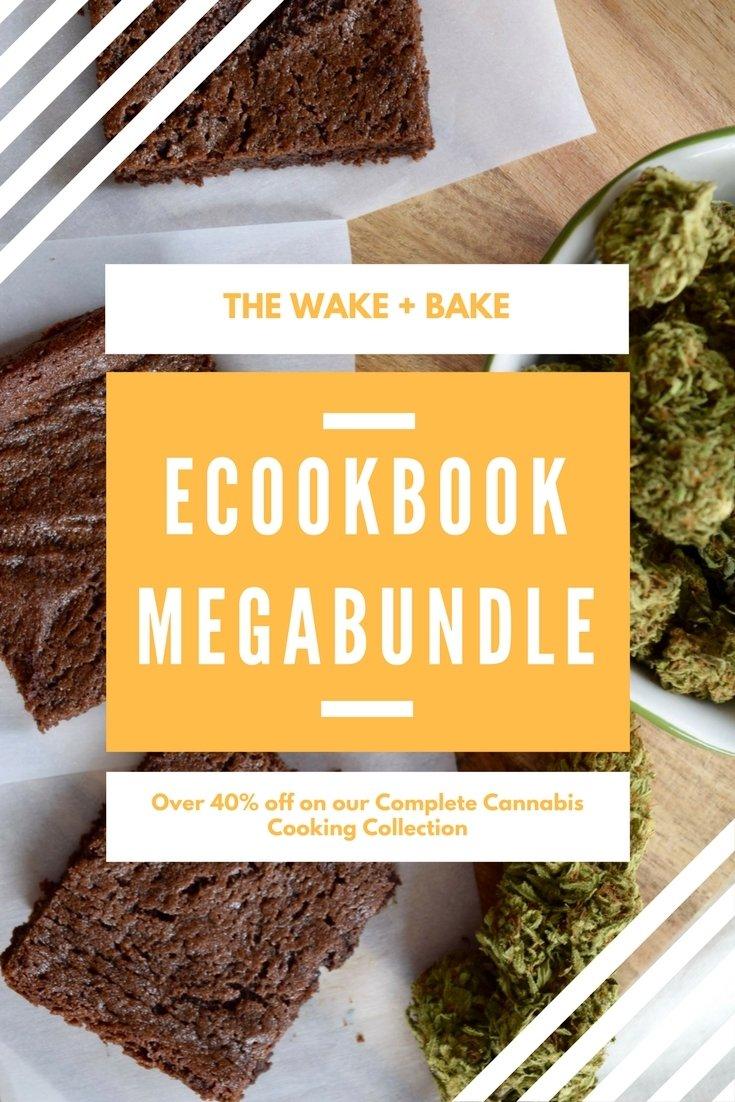 The Wake + Bake eCookbook Bundle 00005