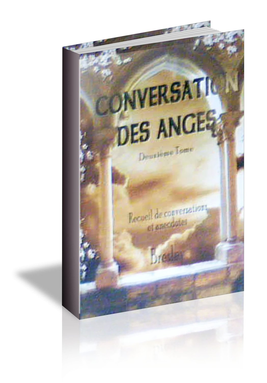 Conversation des anges Thome2