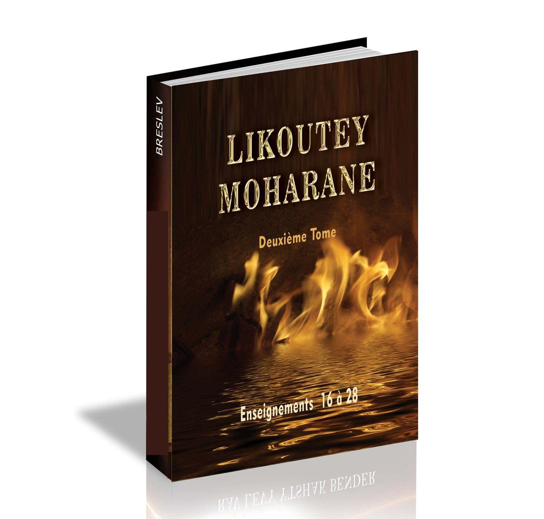 Likoutey Moharan Thome 2 de 16-28