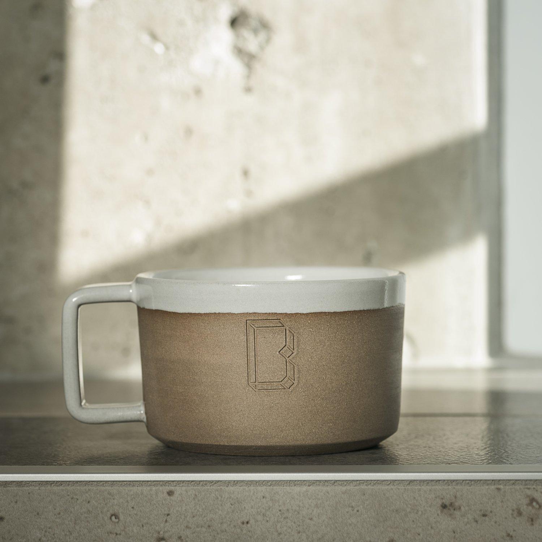 Cup/Tasse
