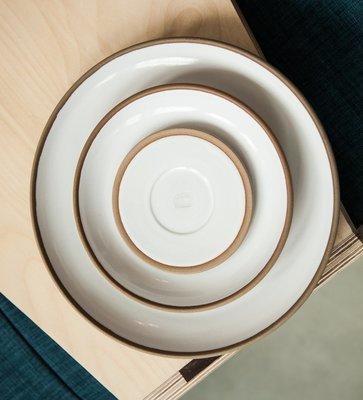 Plate/Assiette
