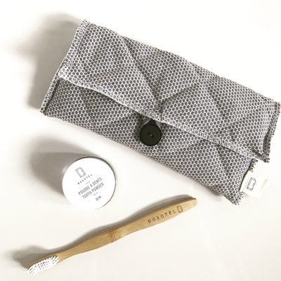 Tooth Kit / Trousse Dentaire