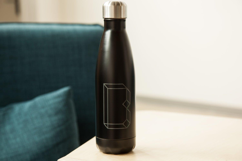 Bouteille d'eau Boxotel / Boxotel Water Bottle