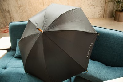 Umbrella / Parapluie Boxotel