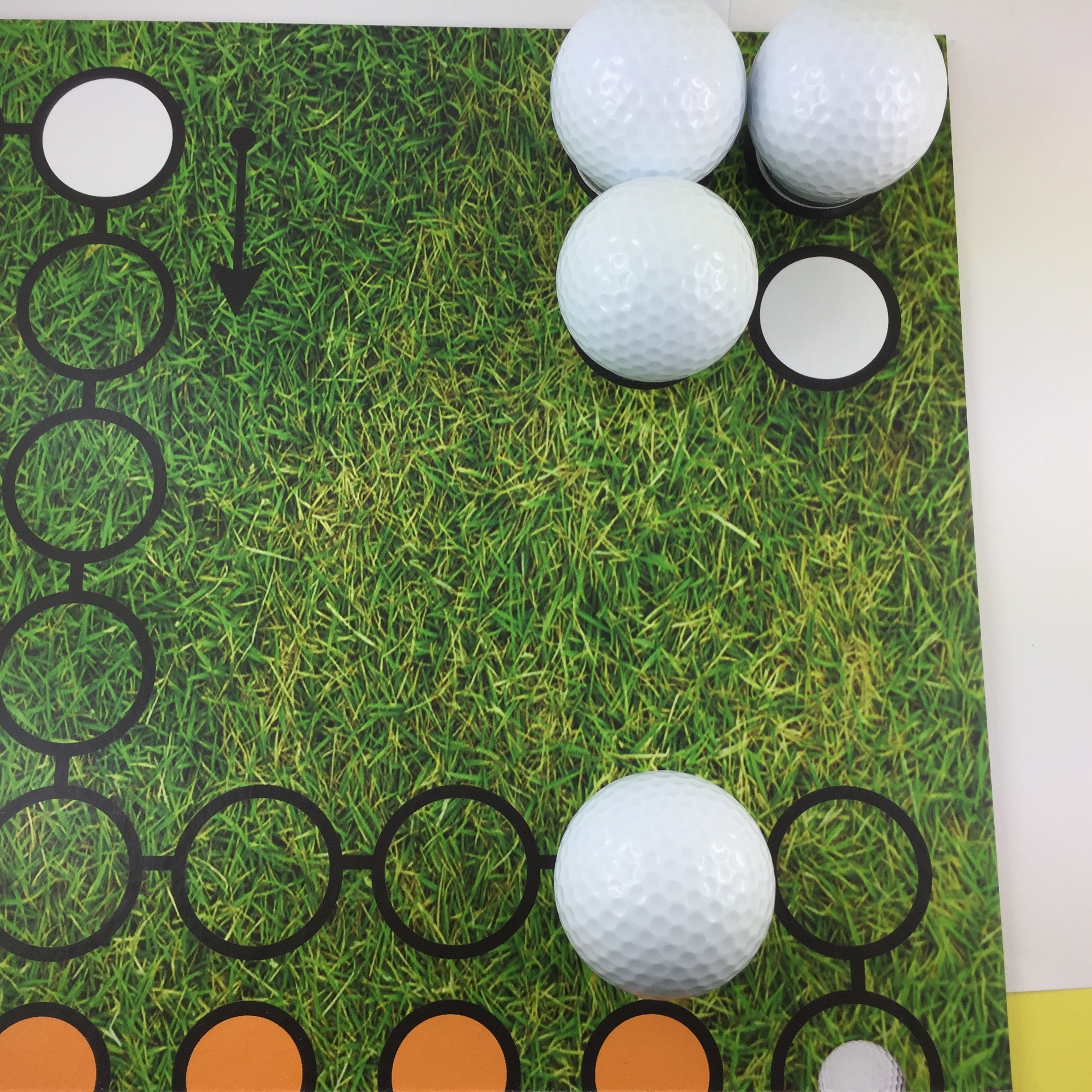 """GOLFGAME """"special edition"""""""