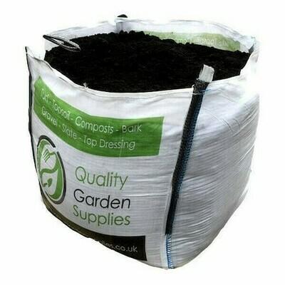 Topsoil Bulk Bag NW-Topsoil-BB-1