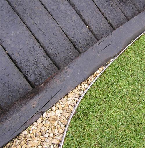 Rite edge lawn edging buy turf online at great prices for Garden edging prices