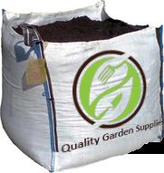 Border Blend Topsoil Bulk Bag NW-Topsoil-2-BB