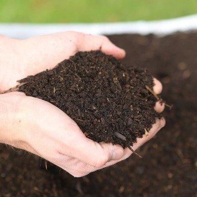 Tree & Shrub Planting Compost NW-Compost