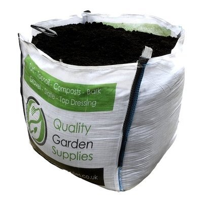 Topsoil (Multi-purpose) 1 Tonne Bulk Bag NW-Topsoil-BB-1