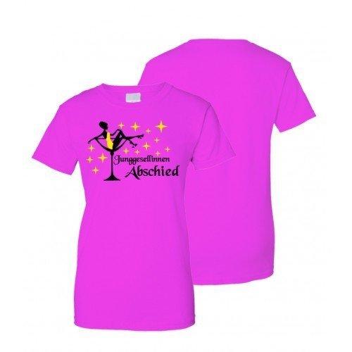 JGA-Shirt
