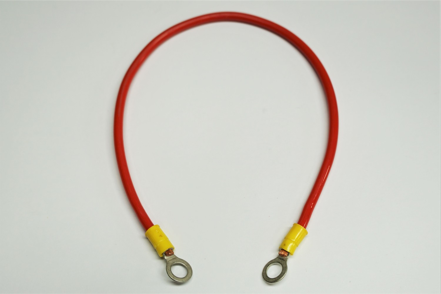 Navigator Battery Jumper Wire