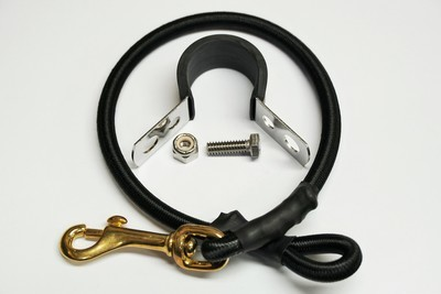 EZ-Steer Auxiliary Restrictor Cord Assembly