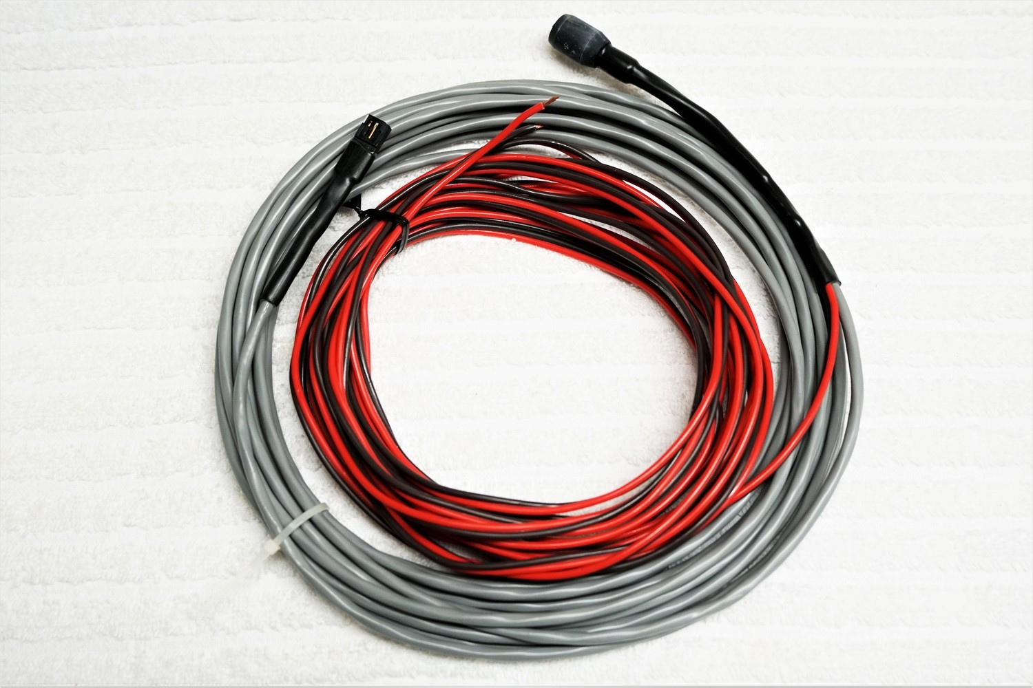TrollMaster Old Style Wiring Harness