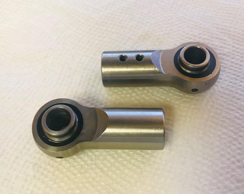 Spherical Tie Rod Ends - Pair