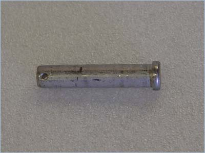 Panther Clevis Pin (for 35LE Casting)