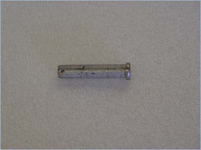 Clevis Pin - Casting/Arms