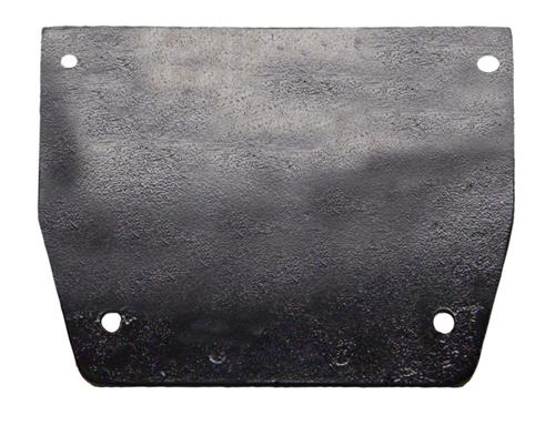 Motor Plate