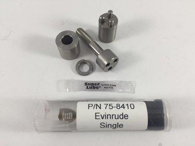 Lower Unit Lock - Evinrude - Single