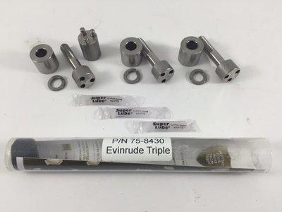 Lower Unit Lock - Evinrude - Triple